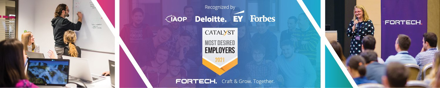 Amazing companies that attract IT talent from all over the world.