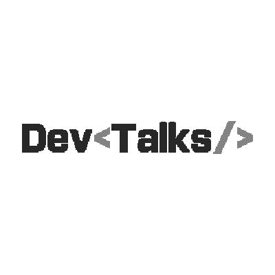 Loginro partner DevTalks