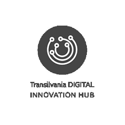 Loginro partner Transilvania Digital Innovation Hub