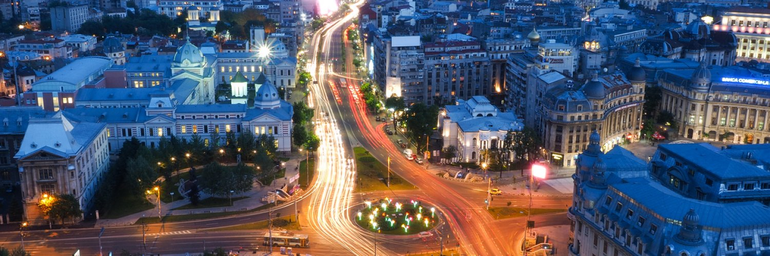 Amazing stories published by tech professionals that decided to work from unique cities in Romania