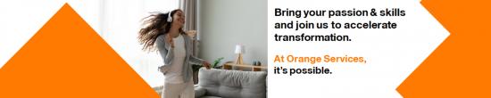 Loginro | Orange Services